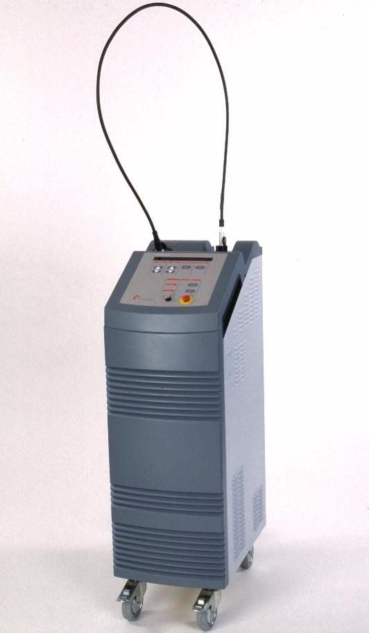 レーザー治療機器 Q-スイッチアレキサンドライトレーザー